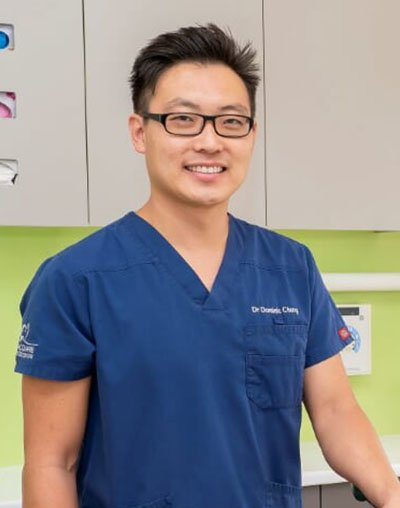 dr dominic chung