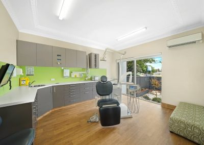 port macquarie dental centre dental surgery room