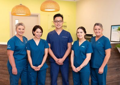port macquarie dental centre dental team