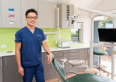 port macquarie dental centre dr dominic chung