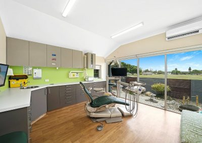 port macquarie dental centre surgery room