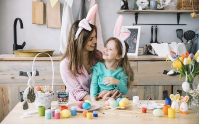 Top 8 Ideas for Easter at Home from Port Macquarie Dental Centre