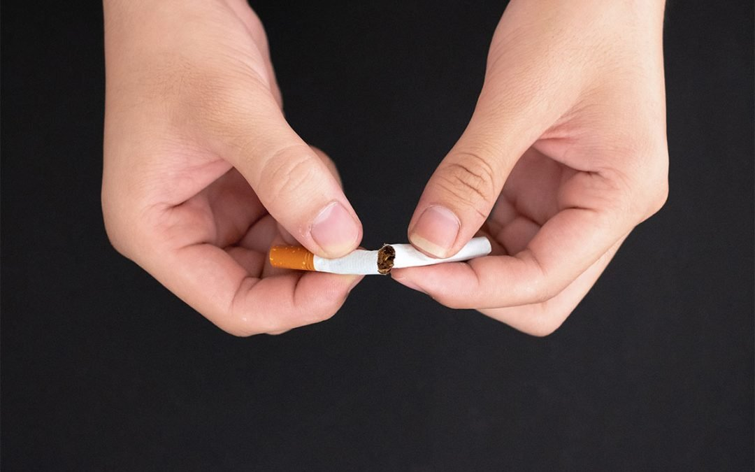 Top 5 Reasons to Quit Smoking Now from Port Macquarie Dental Centre
