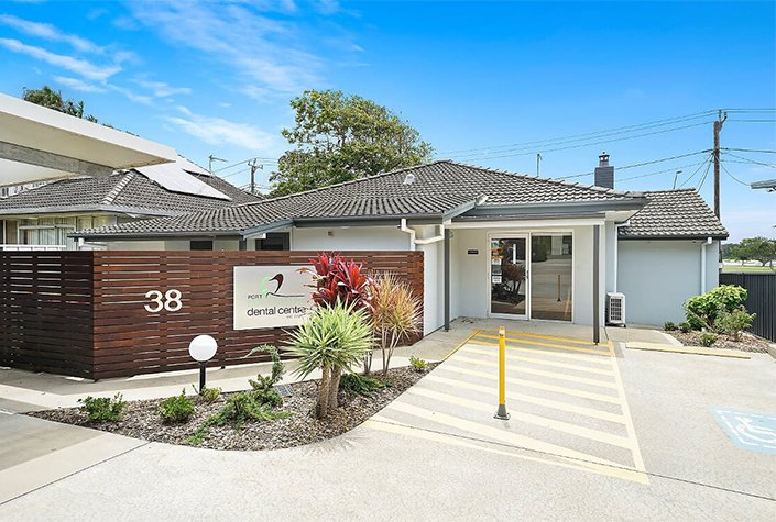 about port macquarie dental centre