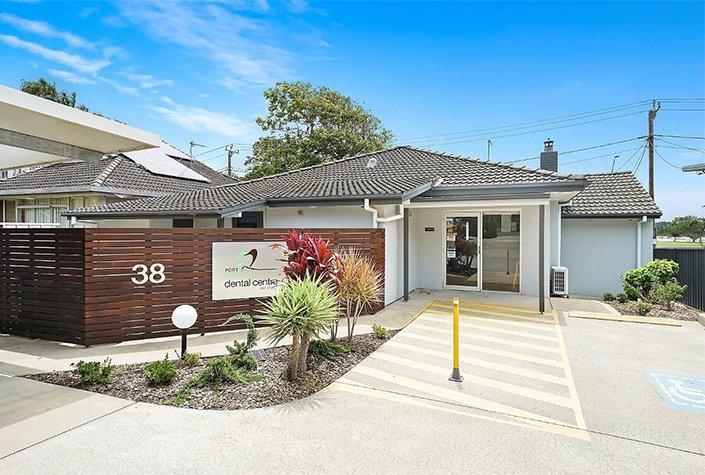 about port macquarie dental centre