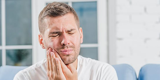 symptoms of toothache port macquarie