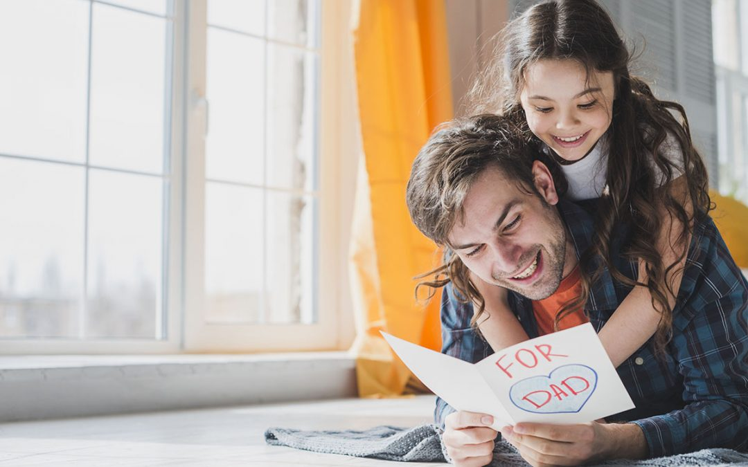 Father's Day Dental Tips from Port Macquarie Dental Centre