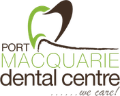dentist-port-macquarie-dental-centre-logo