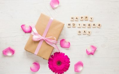 Top 3 Gift Ideas on Mother's Day