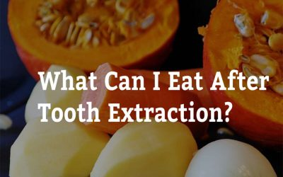What Can I Eat After Tooth Extraction? 7 Tips from Port Macquarie Dental Centre