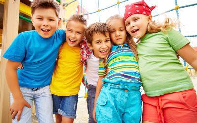 National Children's Week at Port Macquarie Dental Centre